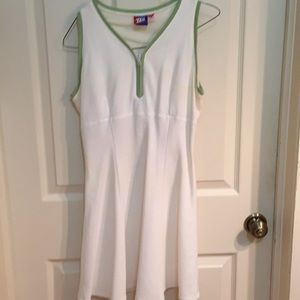 Tail xs women's tennis dress